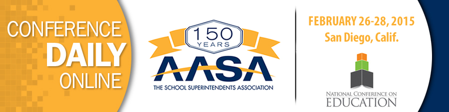 AASA Conference Daily Online